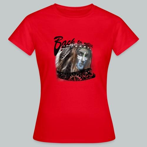 progress2 - Vrouwen T-shirt