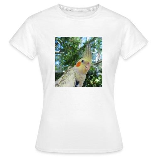 ninjanen - Naisten t-paita