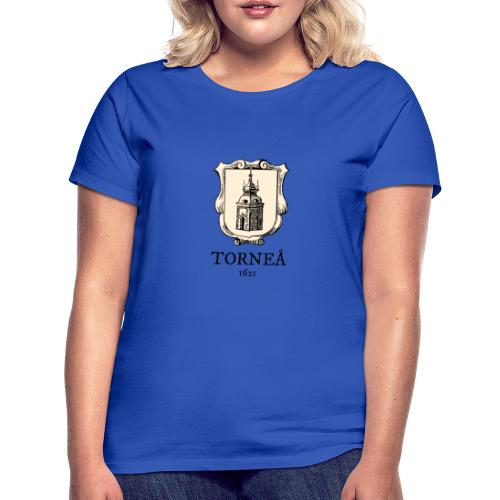 Torneå 1621 - Naisten t-paita