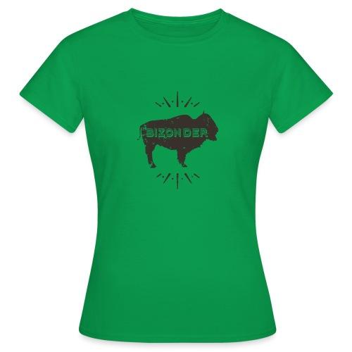 Bizonder - Vrouwen T-shirt