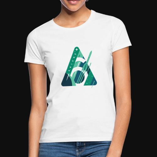 Ariane 6 - Out of the box By Fugstrator - Women's T-Shirt