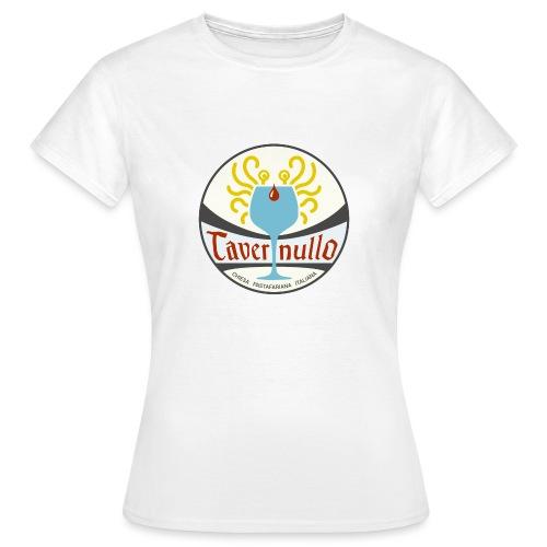 tavernullo - Maglietta da donna