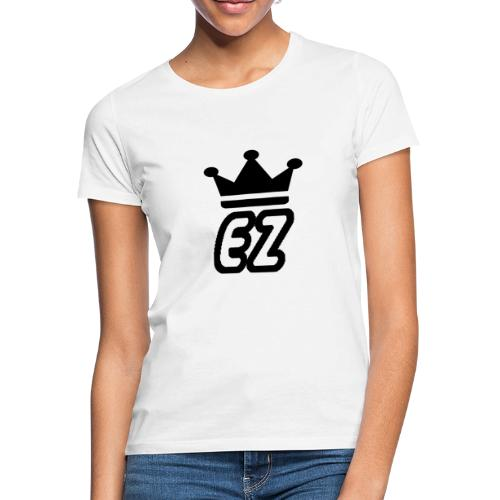 EZ White édition - T-shirt Femme