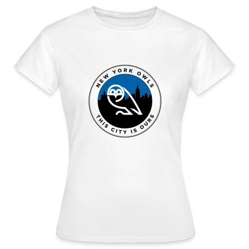 nyo png - Women's T-Shirt