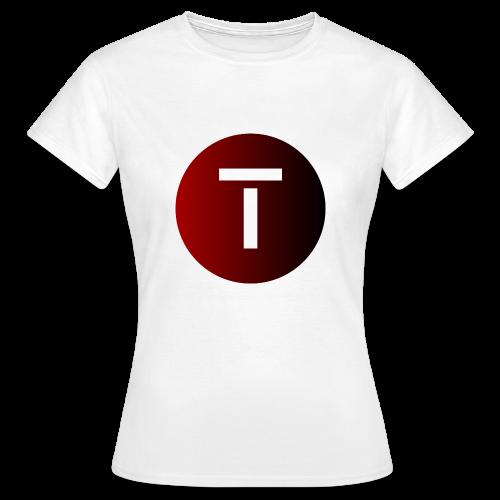 Tech4You International Dot - 2019 - Frauen T-Shirt