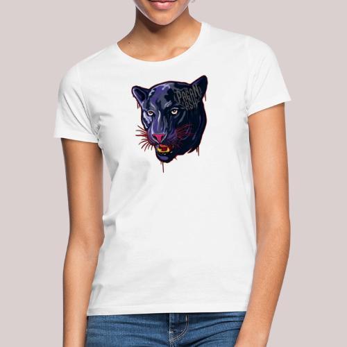 The Pagan Ash Panther - T-shirt dam