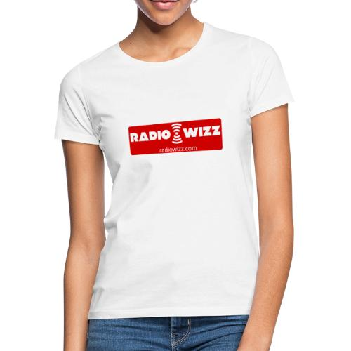 Radio Wizz - Women's T-Shirt