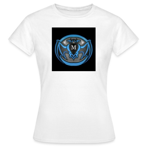 Duo vampir - Women's T-Shirt