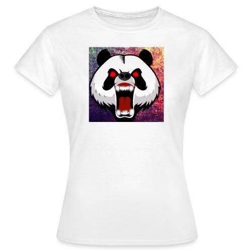 none - T-shirt dam