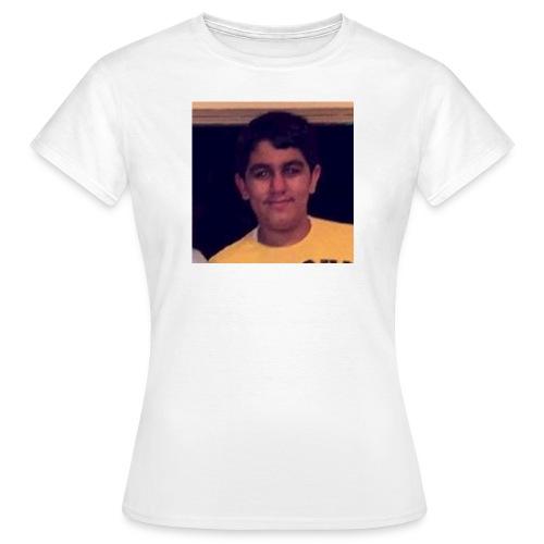 XxDarkVlogsXx - Women's T-Shirt