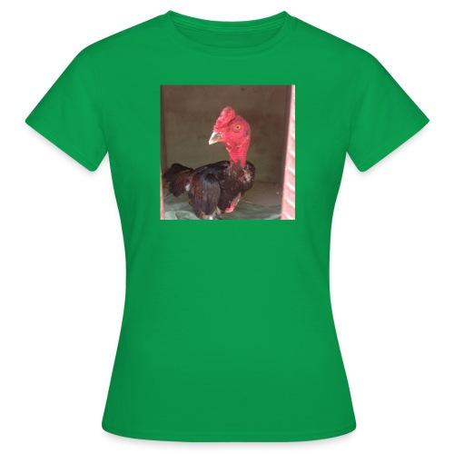 Cafe Gà Original - Women's T-Shirt