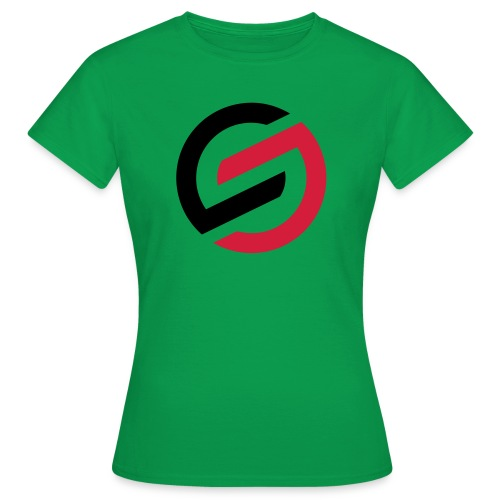 SDD Team Shirt - Frauen T-Shirt