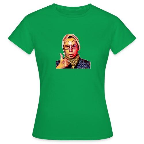 Madam2 - Women's T-Shirt