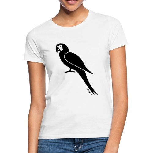 Klagenfornia Parrot - Frauen T-Shirt