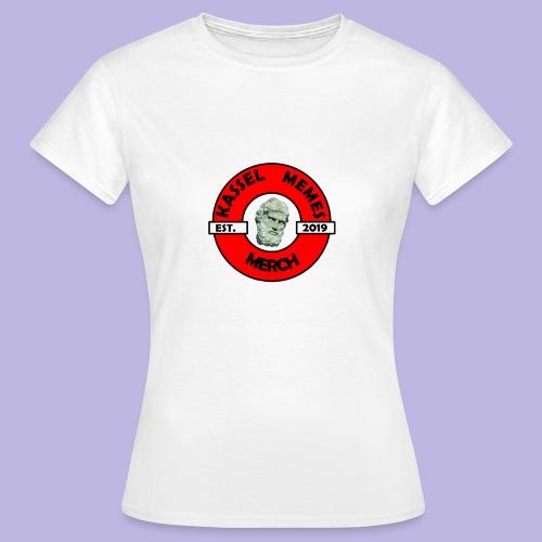 Main Merch - Frauen T-Shirt