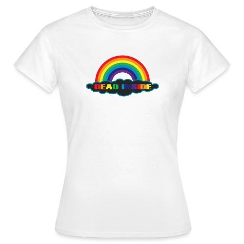 DEAD INSIDE Merch - Women's T-Shirt