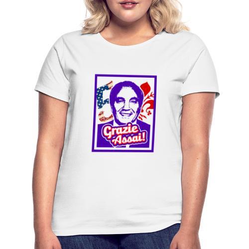 Mighty Mood - Rocco President! - Maglietta da donna