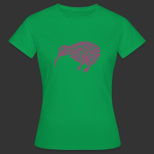 Kiwi Maori - Frauen T-Shirt