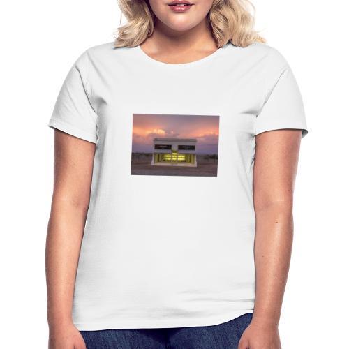 Instyle desert - Frauen T-Shirt