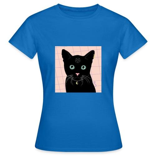 Meaw - Women's T-Shirt
