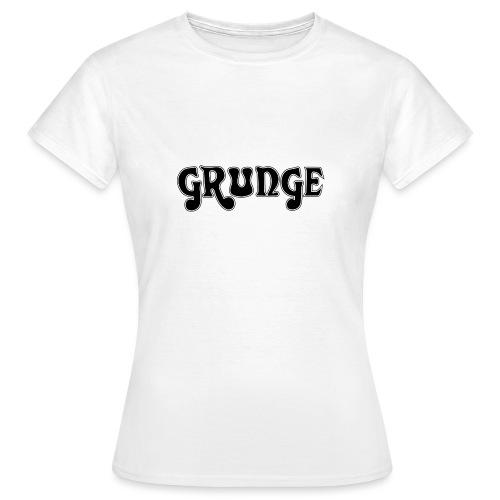 Grunge - Women's T-Shirt