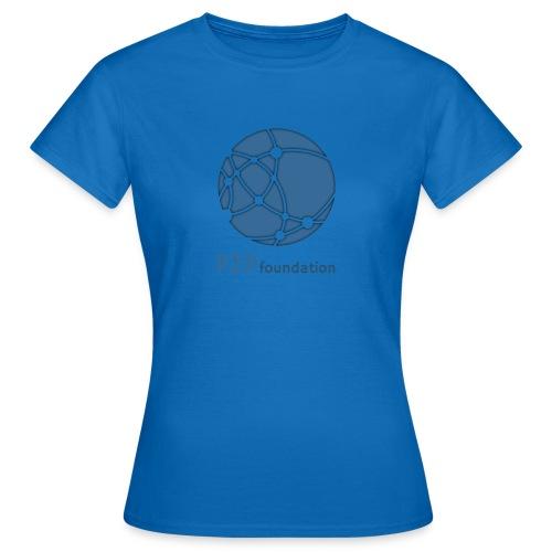 logo 1500px png - Women's T-Shirt