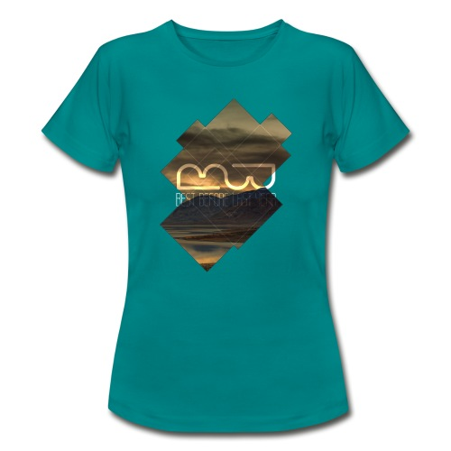 Men's shirt Album Cover - Women's T-Shirt