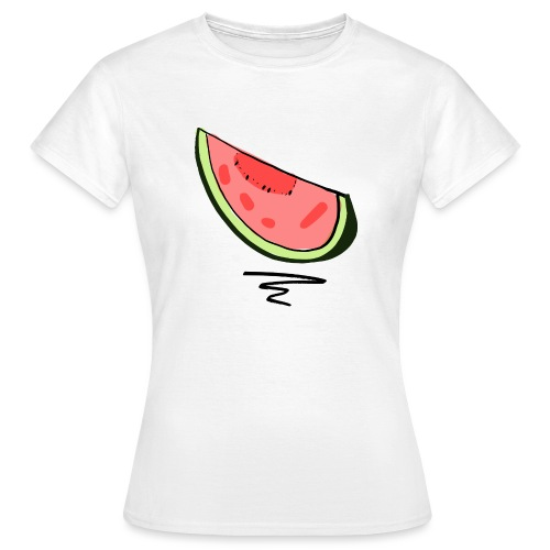 Pastèque - T-shirt Femme