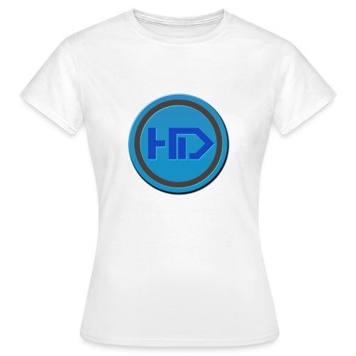 Harry and Daniel s LOGO png - Women's T-Shirt