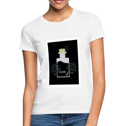 Love Poison - T-shirt dam