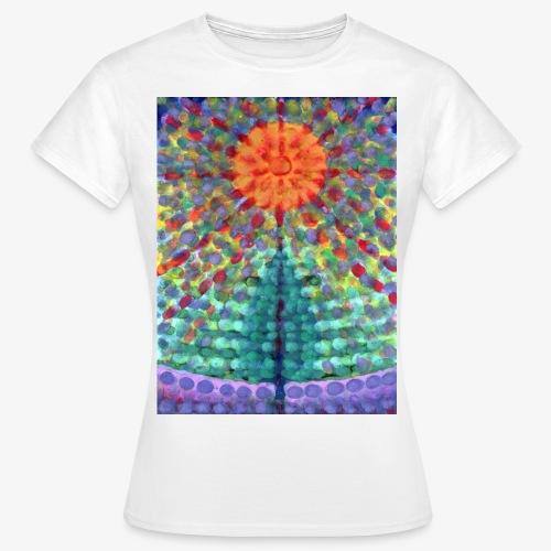 Miraż - Koszulka damska