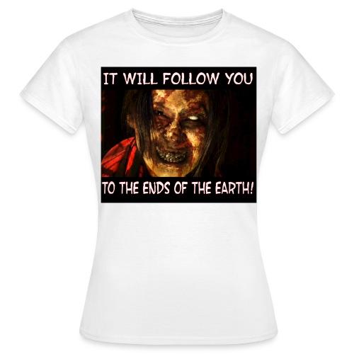 Mystic - Women's T-Shirt