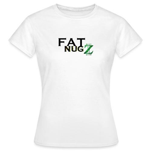 FATNUGS Zhadow collection - Women's T-Shirt