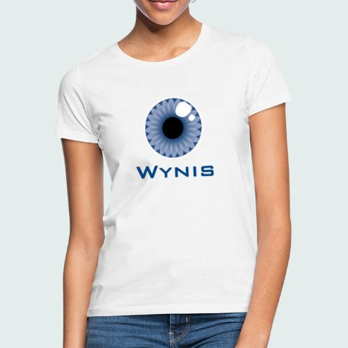 Productos Oficiales del canal @WYNIS2013. - Camiseta mujer