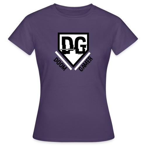 doomcap - Vrouwen T-shirt