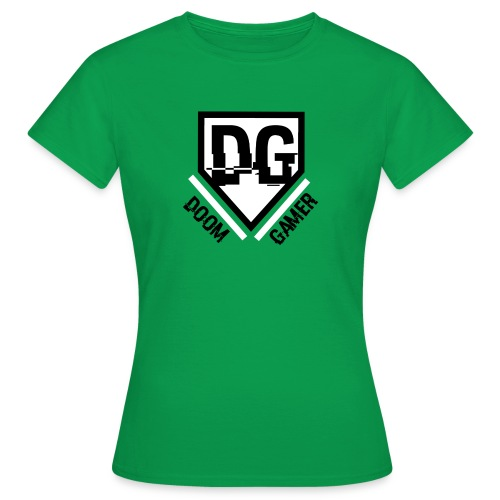 doom trui - Vrouwen T-shirt