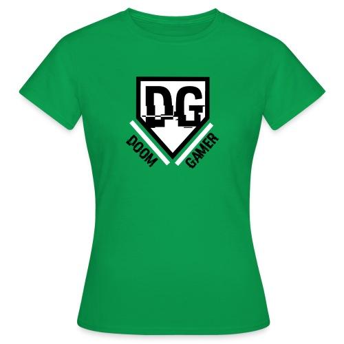 Doomgamer apple 6 / 6s hoesje - Vrouwen T-shirt