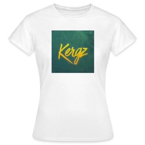 photo - T-shirt dam