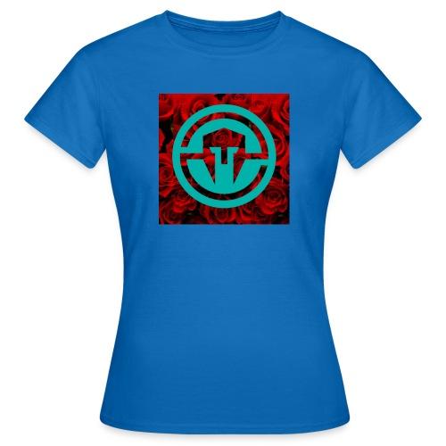 xxImmortalScope - Women's T-Shirt