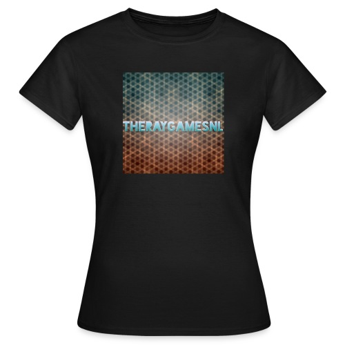 TheRayGames Merch - Women's T-Shirt