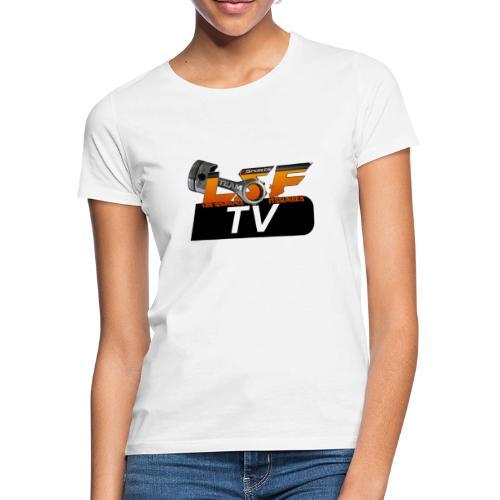 LSF TV - T-shirt Femme
