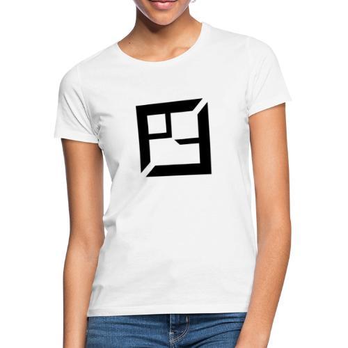 Team Pique - T-skjorte for kvinner
