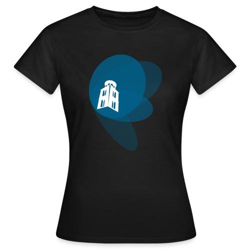 Maglietta a manica lunga - Maglietta da donna