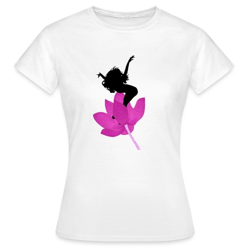 Jump life - Camiseta mujer