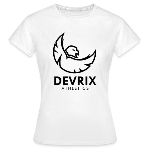 Original logo - Vrouwen T-shirt