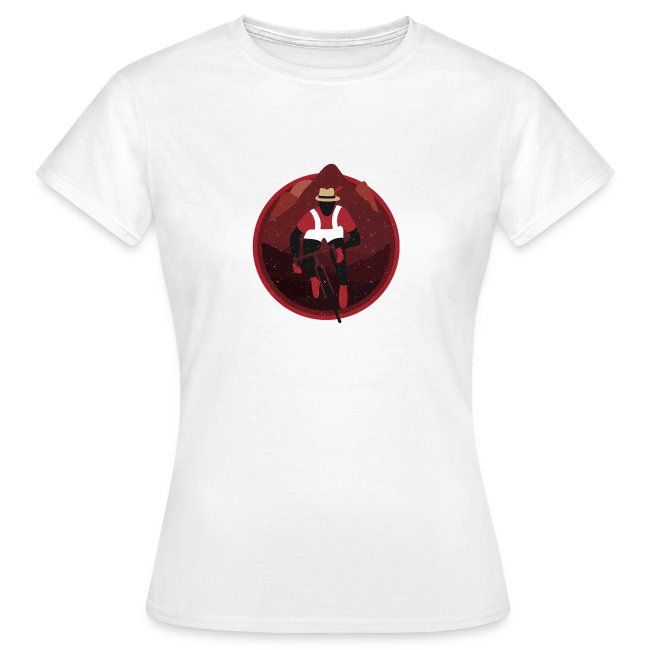 Shirt Mascot Badge png