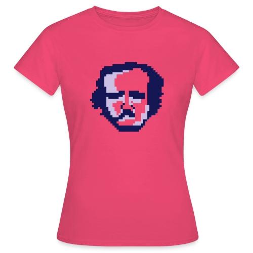 poe 2 tintas ai - Women's T-Shirt