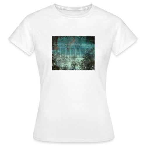 Shababa Tshirt - Dame-T-shirt