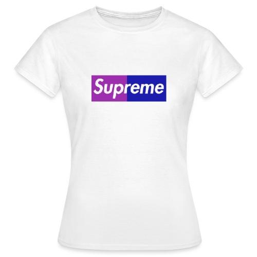 Crazy Dayz Hypebeast - Women's T-Shirt