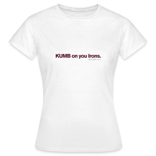 koyi - Women's T-Shirt